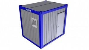 Typ J - Bürocontainer