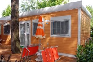 Wohncontainer - Ferienhaus