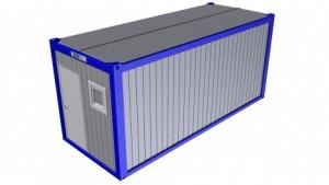 Containertypen - Typ C 1
